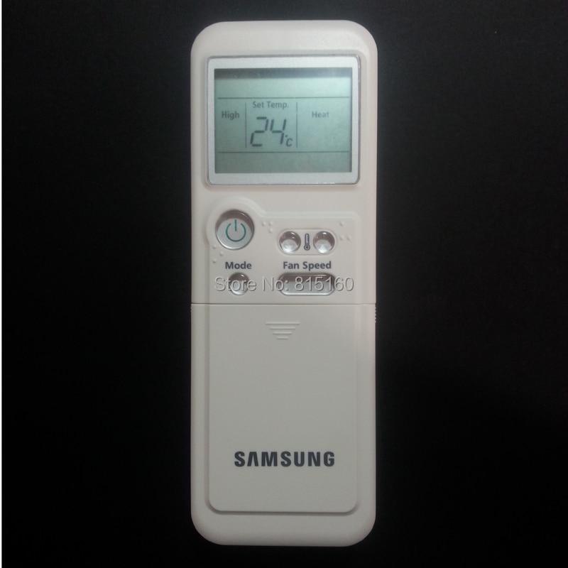 Original SAMSUNG Control remoto de aire acondicionado ARH-1362 Compatible ARH-1331 ARH-1334 ARH-1366 ARH-1388 Arco-1351 Arco-1358