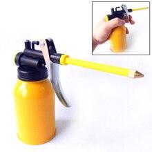 Huileur de pompe à pistolet BOSI avec bec flexible 250g/8.8 oz. Capacité