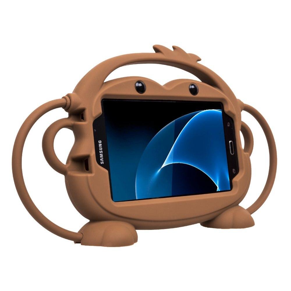 Soporte para Tablet con asiento trasero de coche para Samsung Galaxy Tab 3/4/E Lite de 7 pulgadas, soporte para reposacabezas para P3200 SM-T230 SM-T113