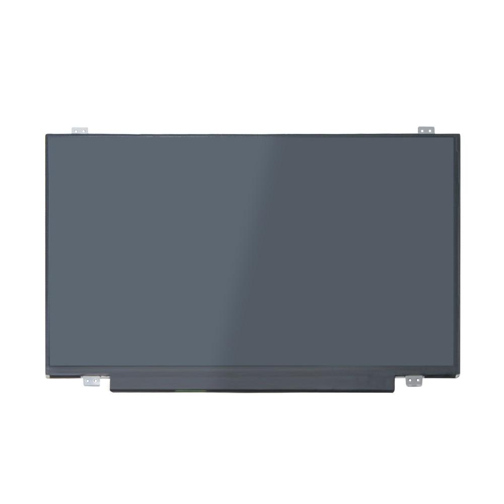 "Pantalla LCD LED para Acer Aspire E5-511-P0GC 15,6 ""eDP WXGA nuevo reemplazo de pantalla 1366x768"