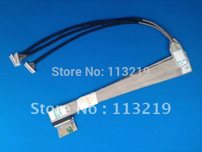 Nuevo Lcd de ordenador portátil Cable para Lenovo G550 P/n DC02000RH10