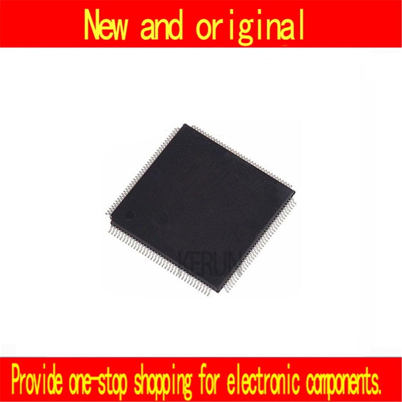 Original 10 unids/lote STM32F429ZGT6 STM32F429 32F429ZGT6 LQFP-144 nuevo IC chip