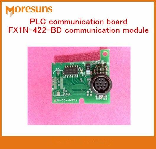 Placa de comunicación PLC, 2 unids/lote, Envío Gratis, serie FX2N, placa de expansión FX2N-CNV-BD módulo de comunicación