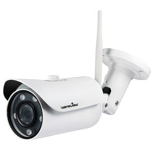 Wansview W1 Outdoor IP Camera 2.0mp 1080P WiFi Wireless IP Security Bullet Camera  IP67 Waterproof Built-in 8GB
