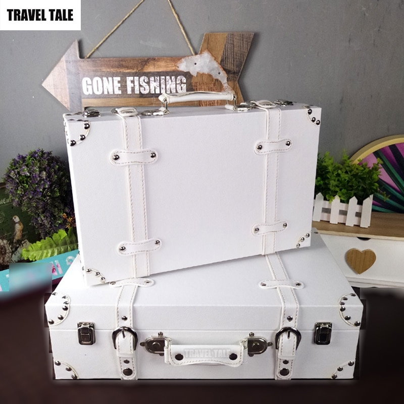 Viagem conto europeu retro mão mala caixa de madeira antigo vintage mão bagagem saco