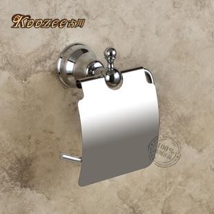 Furukawa ماركة اكسسوارات الحمام العتيقة تركيبات لغرفة الاستحمام كامل قلادة نحاسية رف منشفة KZ-9807G