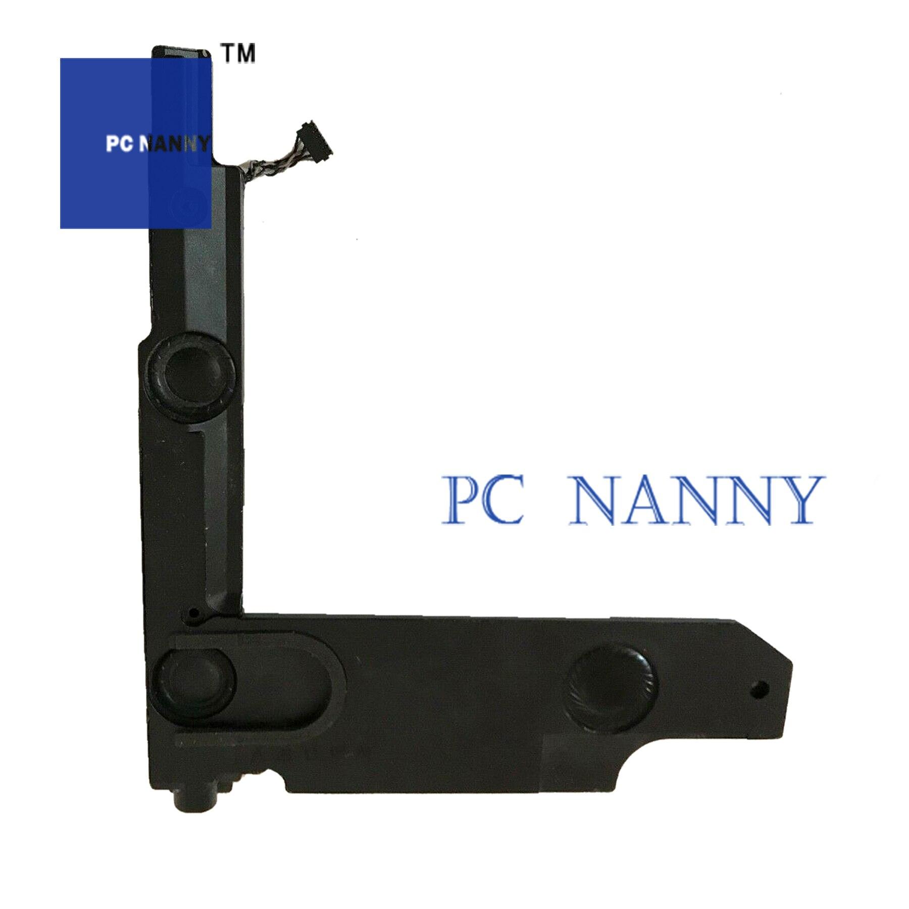 """PCNANNY para MacBook Pro 17 """"A1297 2010 2011 altavoz Subwoofer 922-9289 MC725 MD311 prueba buena"""