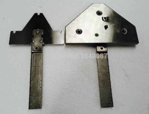 Caja de cambios y soporte para barbacoa, piezas de repuesto para barbacoa, caja de cambios de acero inoxidable, Envío Gratis por expreso
