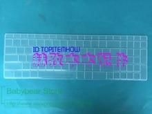لسامسونج NP530U3B 530U3C 535U3C 535U3X np553c 540U3C 700T1C شفاف واضح الولايات المتحدة تخطيط غطاء لوحة المفاتيح سيليكون الجلد