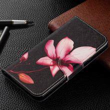 Pour Samsung Galaxy Note 9 8 A3 A5 j3 j5 j7 2017 S8 S9 S10 Plus S10E Mignon Couvercle Peint Panda Bambou Aigle Lotus étui de luxe P07Z