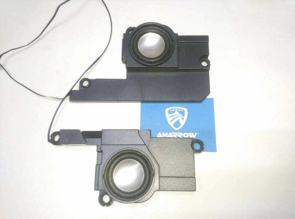 Neue original freies verschiffen Laptop Fix Lautsprecher für ASUS N56 N56SL N56D N56DP N56VJ N56VM N56V N56VZ eingebaute lautsprecher