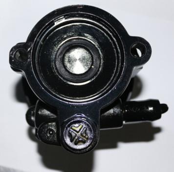Nuevo conjunto de bomba de dirección asistida para isuzu 8-94160-669-0 8941606690