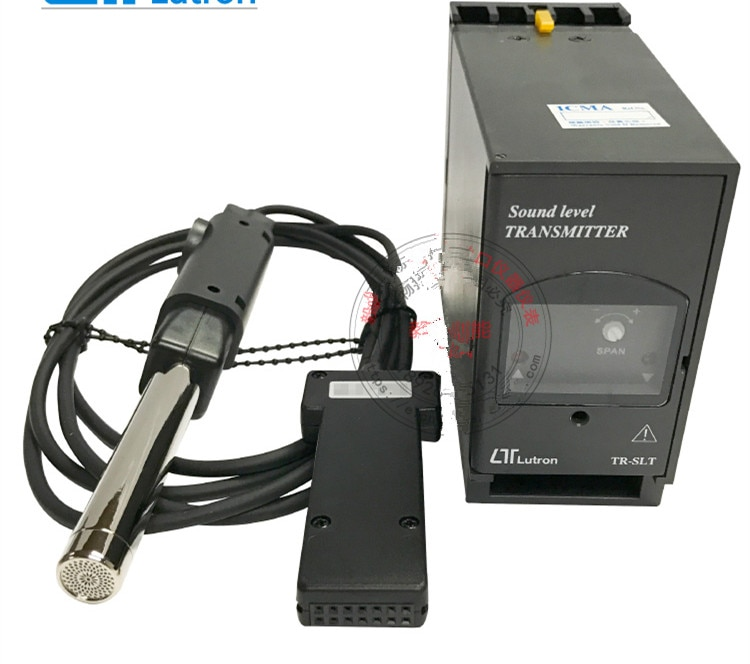 TR-STL1A4 noise transmitter Volume transmitter Decibels detection sensor