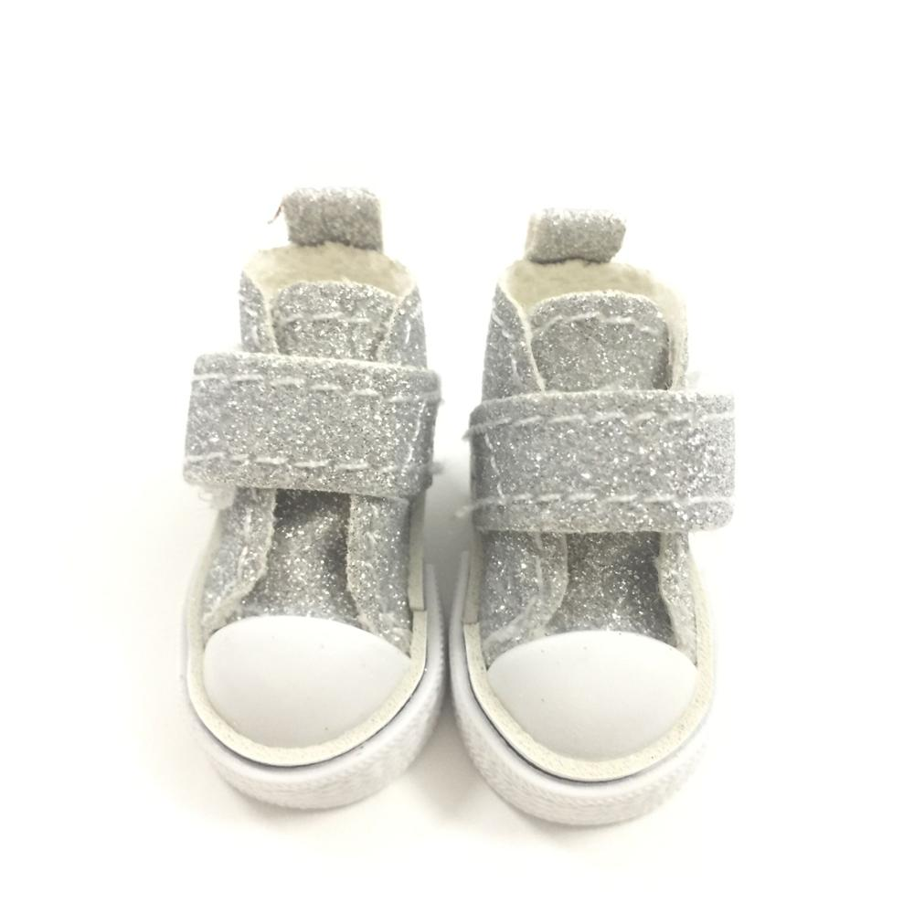Zapatos de muñeca BEIOUFENG de 3,8 CM para Blythe Azone Pullip Doll, accesorios de muñeca a escala 1/6, botas BJD, zapatos para muñecas con cuerpo articulado