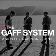 Daniel Madison & Sistema de Eric Jones-Gaff truques de mágica