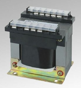 BK-150VA transformer BK type of control transformer  220V  input  220VAC output