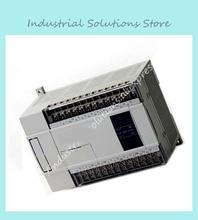 Nouveau XC2-24T-E de sortie Transistor 10 points dorigine 14 points NPN 12 PLC AC220V avec logiciel de câble