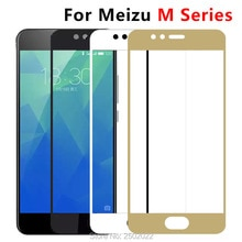 Protective Glass For Meizu M5s M6s M5c On Maisie M3 M5 M6 Note Mini M 3 5 6 3m 5m 6m Tempered Glas S