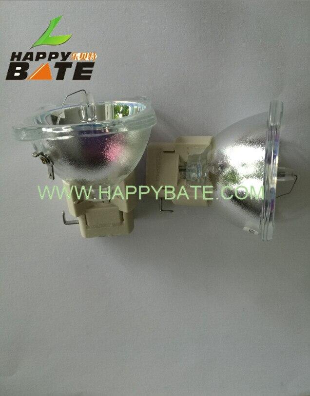 ¡Compatible con CS.5J0DJ! 001 para Ben q SP820 bombilla de proyector P-VIP 280/1 0 E20.6 con 180 días happybate