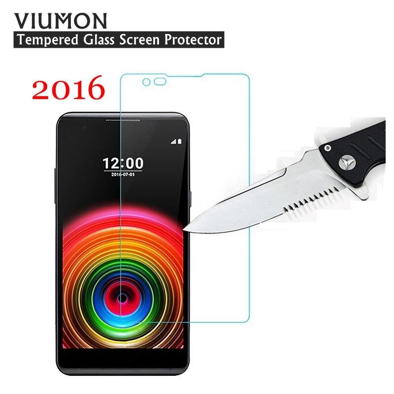 Премиум Закаленное стекло для LG X Power, Защитная пленка для экрана LG XPower K220DS K220 LS755 US610 K450