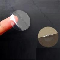 13/16/19/25/32/50mm Clear Transparent Sticker,round Wedding Sticker clear plastic Sticker,transparent round Label Sticker