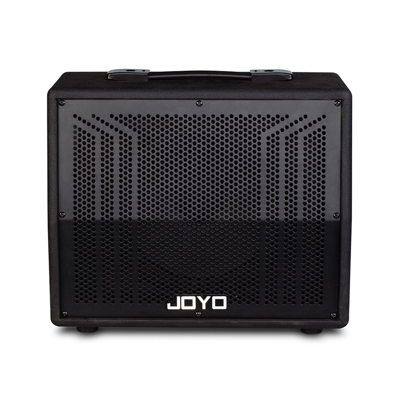 JOYO BANTCAB Guitar Bass Amplifier Box Multi Effects banTcaB 20W Mini 108 Box Stereo Sound AMP Musical Instruments Accessories  - buy with discount