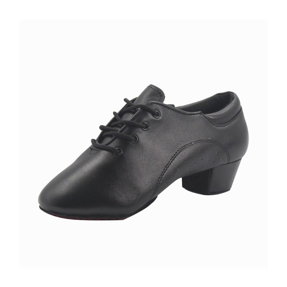 MSMAX LDM-4 الأطفال أحذية الفتيان مربع الكعب اللاتينية المهنية مرحلة أداء التانغو قاعة اللاتينية أحذية للأطفال