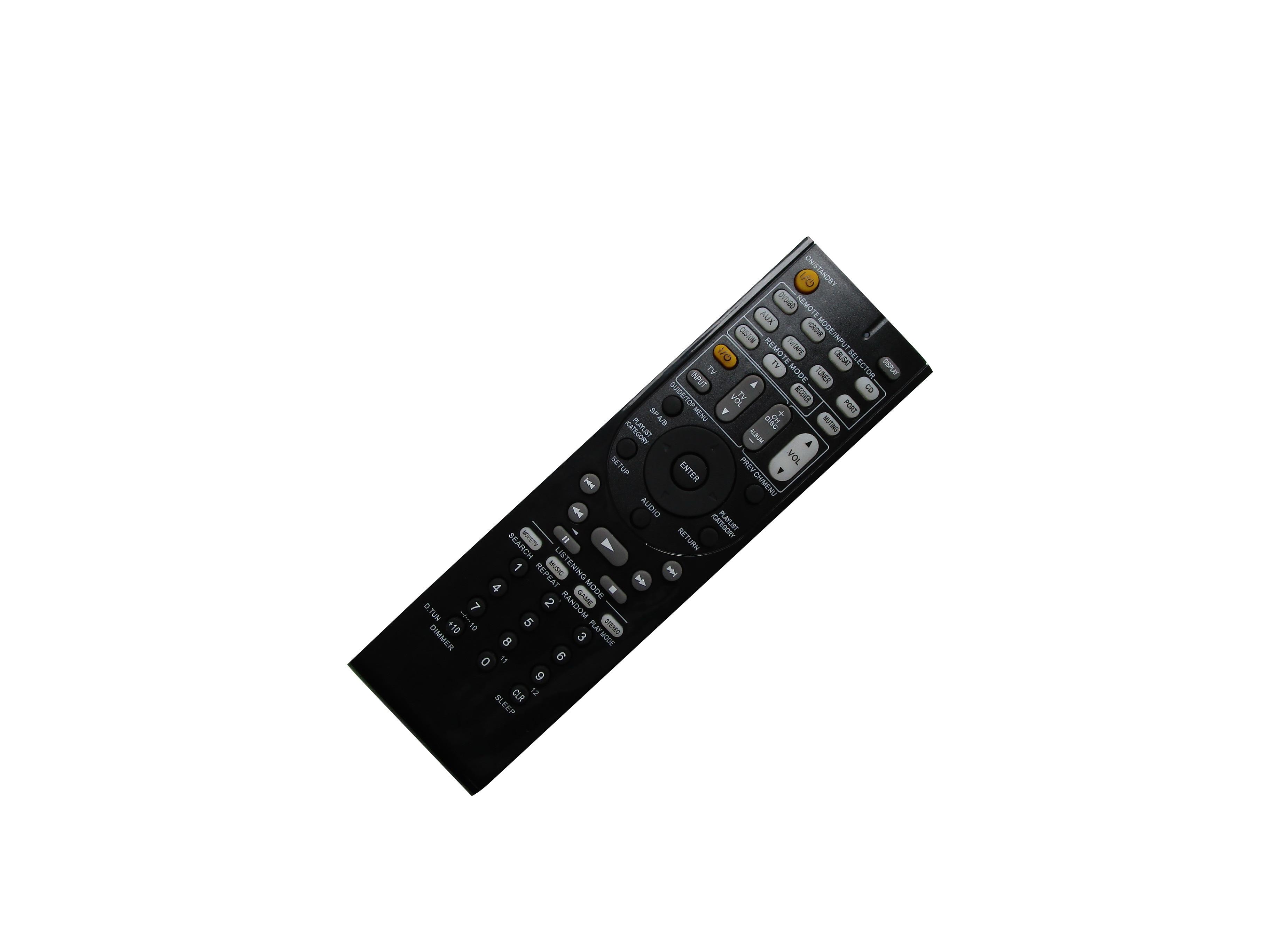 Control remoto para ONKYO HT-S7805 HT-S3800 HT-S5400 HT-RC330 HT-R591 HT-S5405 HT-S5405B HT-R548 HT-RC560 DVD sistema de cine en casa