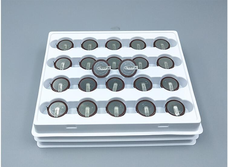 20 pcs/lot nouvelle batterie pour Panasonic VL2020 3 V BMW voiture porte-clés Rechargeable 180 degrés lithium bouton pile piles