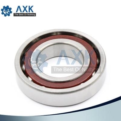 Free Shipping High-precision angular contact bearing engraving machine bearing a single free 7000 701 7002 7003 7004 7005 2RZ P4
