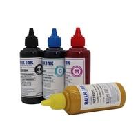 1 set 400ML printer ink Heat Transfer ink Sublimation Ink For Epson TX106 TX109 T26 T27 SX425W SX435W SX438 SX445W BX305F SX230