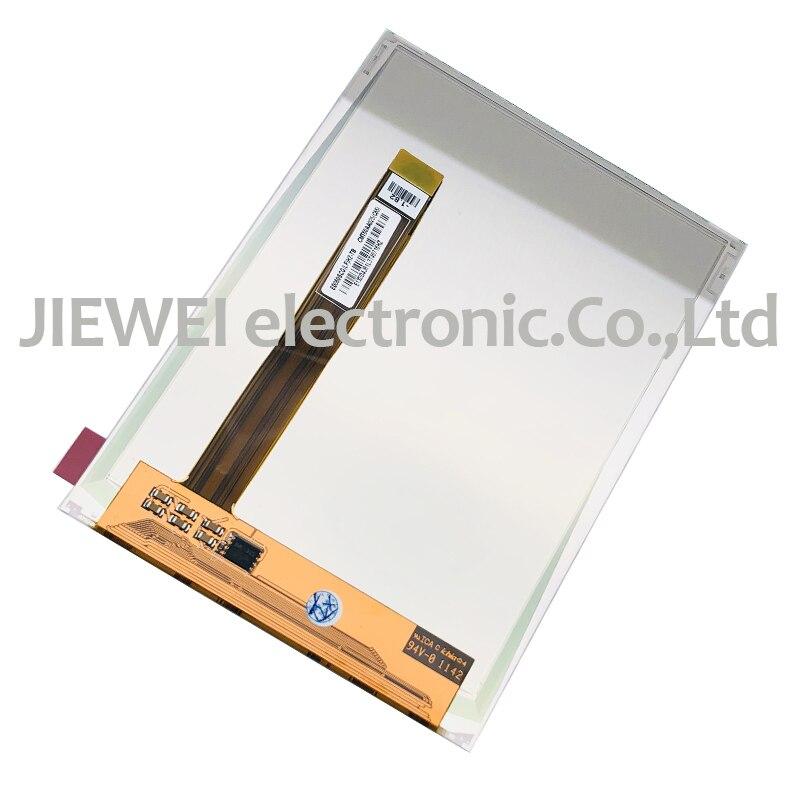 Frete grátis E-tinta Tela LCD Para PocketBook básico 2 614 Ebook e-Leitores Substituição Display LCD