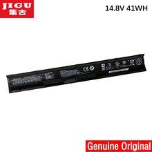 JIGU batterie dordinateur portable 800049-001 HSTNN-DB6T HSTNN-LB6S POUR HP K104 KI04 N2L84AA TPN-Q158 Star Wars Édition Spéciale 15-an005TX