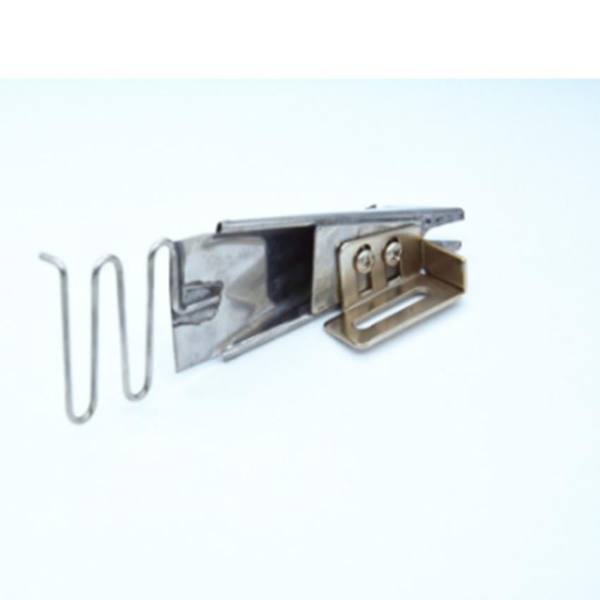 Тяжелые материалы правый угол смещения связующего свободные края dayu160 деталь швейной машины папка для швейной машины с высокой головкой