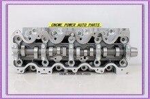 Assemblage complet de la tête de cylindre   908 781 2C 2C-T 2C-TE 2CTE 3C 3C-TE Gaia 2.0L D 2.2TD 1110164390 2.0D 908781