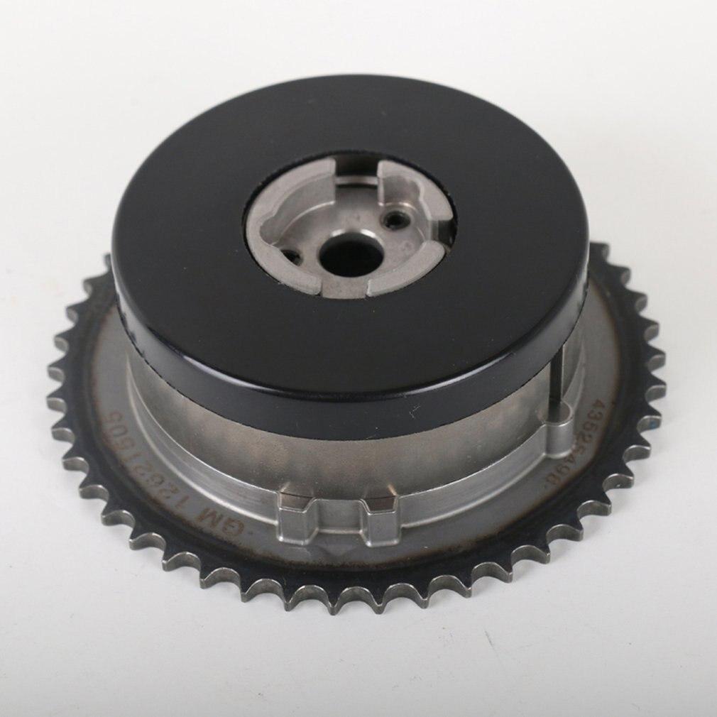 2.0L Turbo árbol de levas Salida de engranajes levas Phasers actuadores de temporización de válvula para motores Buick Lacrosse Regal GL8 12621505