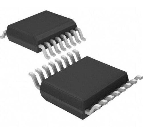 5 unids/lote AS5045 AS5045B AS5045B-ASST TSSOP 16 codificador magnético original nuevo