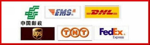 AliExpress الشحن القياسية TNT Fedex UPS DHL المناطق النائية رسوم التسليم منطقة نائية تكلفة الشحن