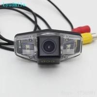 lyudmila car rear view camera for honda civic 20062011 reversing back up camera car parking camera hd ccd night vision