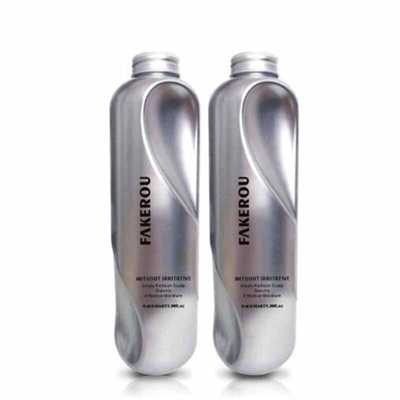 A1 cuidado diario champú suave nutriente Anti-caspa comezón refrescante Control de aceite...