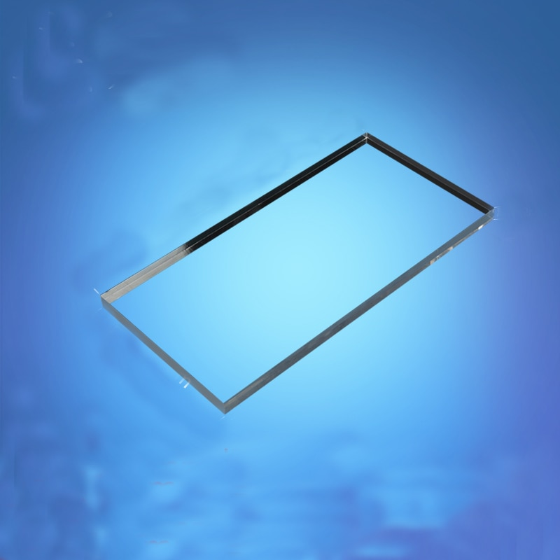 Transparente Plexiglas Plexiglas Plexiglas Blatt Kunststoff Transparent Bord Plexiglas Panel glas polymethylmethacrylat 1 2 3mm
