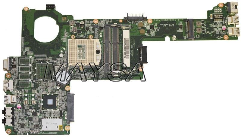¡A000255460 DA0MTKMB8E0 placa principal apto para Toshiba Satellite C40 C40-A C45 C45-A serie placa base 100% probado completamente!