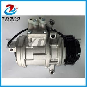 High quality auto parts A/C compressor 10PA20C for LEXUS/Toyota 447200-6079 447200-6072 447200-6790 447220-6073 4370 2530