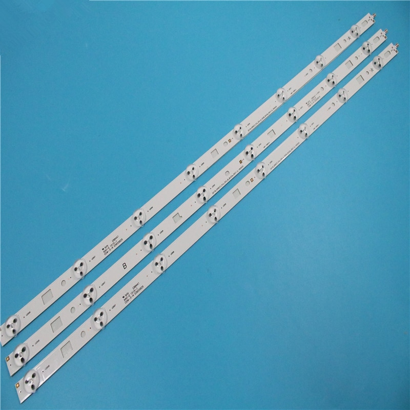 3pcs x LED Backlight Strip for Sony 32