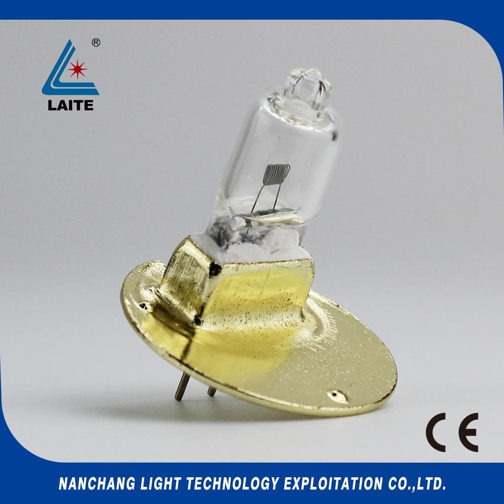Topcon lâmpada sl6v 1e 3e 6v 20w opthalmatic fenda bulbo 6v20w livre shipping-10pcs