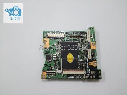 Bom trabalho p330 pcb mainboard para niko p330 placa principal placa p330 câmera peças de reparo