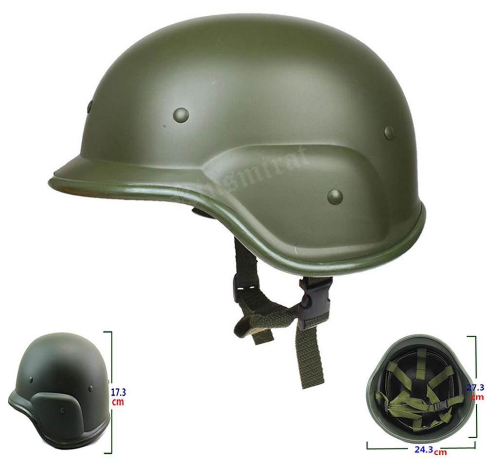 Camouflage helm taktik capacete m88 ABS kunststoff CS UNS militärischen bereich armee kampf motos motorrad helme