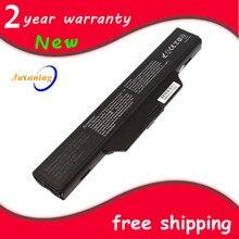 Nouvelle batterie dordinateur portable pour HP/Compaq HSTNN-IB51 HSTNN-IB52 6720 6720 s 6730 s 6735 s 6820 6820 s 6830 s PC portable
