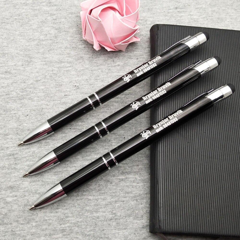 قلم كتابة جيد لتزيين الكريسماس للمنزل ، مستلزمات الزفاف ، افعلها بنفسك ، شخصي ، مع نص اسمك ، 80 قطعة ، جديد
