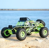 4wd 112 2 4g 50kmh high speed monster truck wltoys 12428 rc car remote control car buggy off road updated version vs a959 b